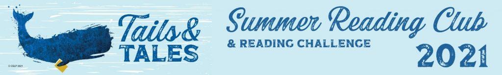 Teen/Tweens Summer Reading Challenge