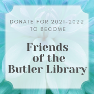 Friends of the Butler Library