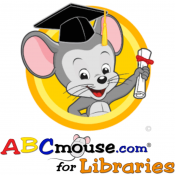 ABC Mouse. Free in the LIbrary.