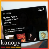 Kanopy for Adults